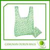 new design customized nylon foldable bags wholesale