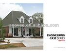 High level villa,,modular homes prefab house,modern villa