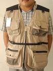 Godspeed camera photo vest for reporter