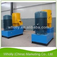 European design favorable price machine to make wood pellets