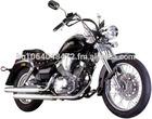 American Lifan 250cc V-Twin Cruiser Motorcycle