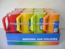 1.5L plastic water pitcher TG1009EG