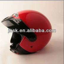 China manufacturer Scooter Motorcycle JIX Summer HELMET with DOT standard