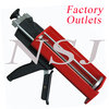 825ml 10:1 Manual AB Epoxy Gun for AB Adhesives, Epoxy and Coatings