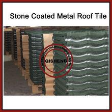 Galvanized aluminum roofing tile metal roofing philippines