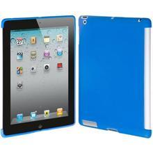 iPad Companion TPU GEL Blue Case