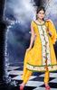 Designer Salwar Suits materials and understanding pattern