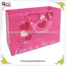 valentine\s day gift paper bag