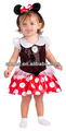 Bambini mickey mouse costume cc-1569