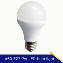 Large Christmas lights led bulb e27, China manufacturer led lighting bulb, 5W Mini led bulb