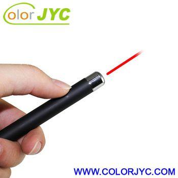 AN367 military grade laser pointer
