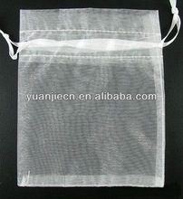 Top quality most popular organza tropical gift pouchs