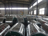 high galvanized steel sheet