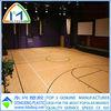 1.5mm wear layer pvc vinyl basketball flooring