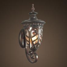 Main product E27 holder garden wall lamp manufacturers(HS0518-DN-L)