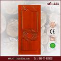 bon prix utilisé extérieur portes en bois massif pour la vente
