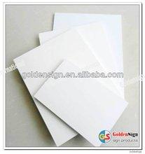 (SGS RoHS)China foam pvc corrugated sheets Manufacturer ( Hot Size:1.22*2.44m )