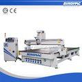 Sinomac jinan madera proveedor de la máquina del ranurador del CNC 3d S7-2040S talla de madera
