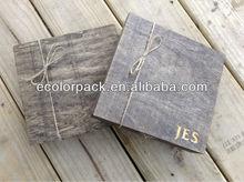 Cedar antique wooden cigar boxes crafts manufacturer