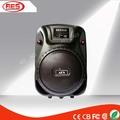 verwendet kleine runde Ohm dj lautsprecher china hersteller