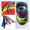 Factory Direct wholesale PU air hose Air Tube for Cylinders PU Tube PU Pipe Polyurethane Tube
