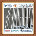 de haute qualité en acier inoxydable laminé à chaud tige de fil 1mm