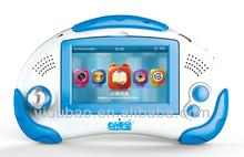 children's computer children laptop and intellective computer