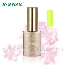 Q003-silica gel cat litter R S Nail led uv soak off gel polish for nail art