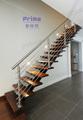 Modelos de interior de metal escaleras escaleras de cubierta( pr- l1027)
