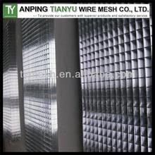 "Galvanized 1"" 2"" 3/4"" Welded Wire Mesh Panel China factory price"