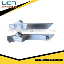 car parts supplier double sided light box L:8S71-13B381 R:8S71-13B382 for FORD FOCUS 2012
