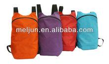 2014 Eco Friendly Waterproof Backpack