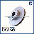 özelleştirilmiş rotor/çapraz delinmiş yarış fren rotor/wabco fren parçaları