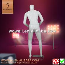Fashional design style male basketball jersey model