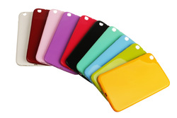 TPU Back Cover Case for Samsung Galaxy Tab 3 8.0 T310