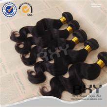 body wave brazilian human hair braid weaving/weft/bulk/extensions