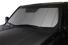 2007-2008 Volvo XC90 - V8 Sport Covercraft Folding Sun Shade Silver w/Bag