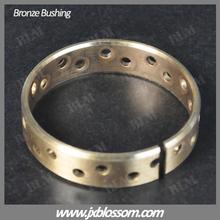 FB092 Bronze Wrapped Plain Bushing