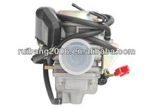 GY6-125 high performance carburetor