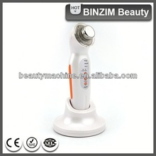 OEM/ODM facial massager pore-clogging dirt ultrasound wrinkle removal