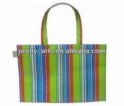 new reusable shopping bags non woven handbags wholesale