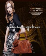 Manufacturer custom fashion elegant ladies handbags