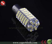 1156 single filament ba15s bau15s 1073 10931141 1129 3528 smd car turn signal light