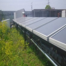 food air drying machine solar air panel solar flat thermal collector system for drying food