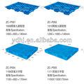 1 4 a toneladas de palets de plástico en china