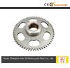 Motorcycle Gear,For YAMAHA YBR-125,Clutch Gear,Free Wheel