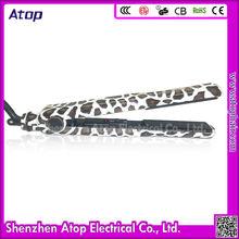 Zebra Unite Flat Iron Amika Hair Straightener