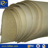 Supply PP PE PPS PTFE NOMEX Glass fiber Acrylic air filter waterproof fabric filter cloth