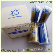 Hot Sale China Supply Dental/Cosmetic Disposable Micro Brush