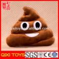 venta al por mayor fundas de almohada coche cuello masaje almohada emoji